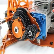 Комплект передач 3 скорости для GTB Racing Hpi Baja 5B/5 T/5SC