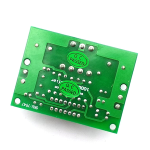 Image 4 - TDA7293 デジタルオーディオアンプ基板モノラルシングルチャネル ac 12v 50 v 100 ワット