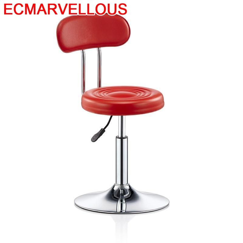 Taburete Industriel Sedie Barstool Stoelen Hokery Stuhl Stoel Bancos Moderno Sedia Tabouret De Moderne Cadeira Silla Bar Chair