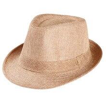 Летние повседневные пляжные головные уборы с широкими полями для защиты от солнца, головные уборы для мужчин и женщин, Соломенная пляжная шляпа, дышащая шляпа от солнца# xm3