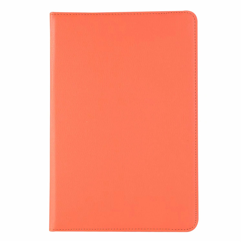 Orange Gold 360 Degree Rotating Stand Cover For iPad 2019 10 2 Smart Case Fundas For Apple iPad