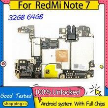 Placa base para Redmi Note 7