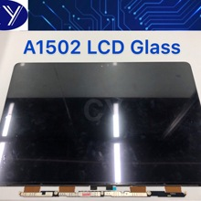 Panel de cristal LCD A1502 para Macbook Pro, Retina, Original, nuevo, 13 \