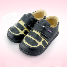 Sneakers Tipsietoes Baby for Boys And Girls Sheepskin School-Shoes Spring Autumn High-Grade