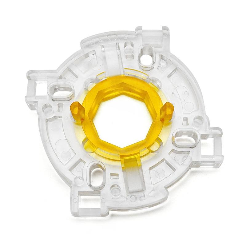 Week's Plate Octagonal JLF