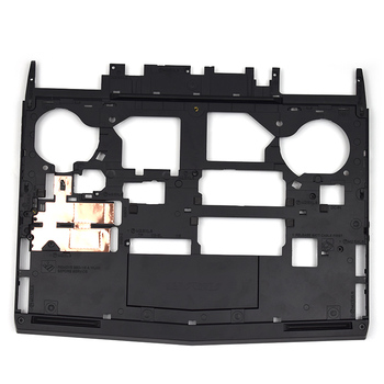 Original NEW Laptop Bottom Base Bottom Cover Assembly For DELL Alienware 13 R3 M13X Bottom Base Case Cover 0N6KFV N6KFV new laptop bottom case base cover for asus s300c s300ca 13n0 p5a0711 13nb00z1ap0311