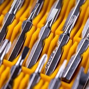 Image 2 - Ban Đầu Youpin Deli 33 Trong 1 Điện Tử Chính Xác Sửa Chữa Bộ Nối Dài Thanh Tay Cầm Không Trơn Trượt Cho Việc Sửa Chữa Điện Thoại Thông Minh thành Phần