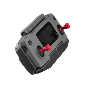 Image 3 - Ersatz Joystick für DJI Mavic Mini Air Mavic 2 Pro Zoom Remote Controller Thumb Stick Aluminium Control Stick Ersatzteile