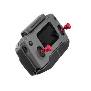 Image 3 - Replacement Joystick for DJI Mavic Mini Air Mavic 2 Pro Zoom Remote Controller Thumb Stick Aluminium Control Stick Spare Parts