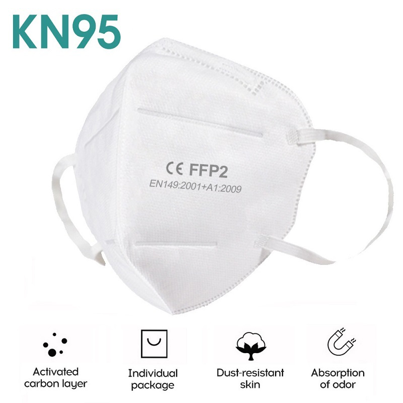 Lot Protective Virus Face Mask For Kn95 K N95 K N 95 Kn Masks With Mouth Dust Protective Mask K N95 Kn 95 Maska Air Pollution