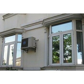 Silver Home Kitchen balcone pellicola per ombrellone pellicola per protezione solare pellicola per vetri trasparente unidirezionale camera da letto adesivi per vetri oscuranti