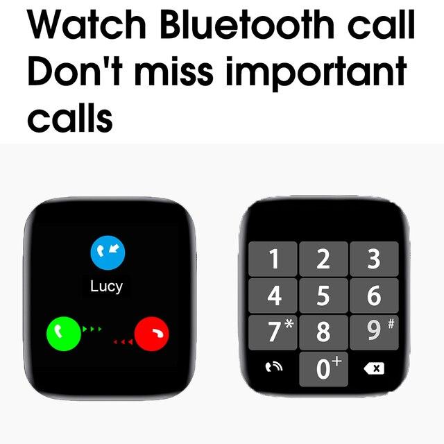 IWO W26 Smart Watch 6