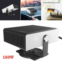Car Heater Car Defogger Windshield Defroster Plugs