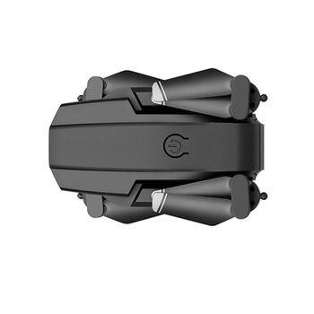 Mini Drone Xt6 4K 1080P HD Camera Wifi FPV Air Pressure Height Foldable Drone