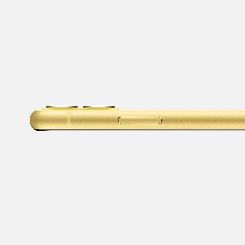 Original New Apple iPhone 11 Dual 12MP Camera A13 Chip 6.1
