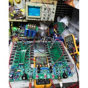 Image 5 - Lusya 2Pcs Bystone 28B SST2 BRYSTON Amplifier Circuit PCB Board 1Pcs PreamplifierอินพุตPCB Board T1138