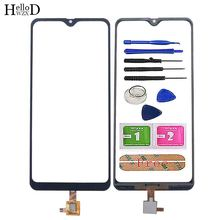 6.21 Touch Screen For Leagoo S11 Touch Screen Digitizer Panel Lens Sensor Front Glass Tools 3M Glue Wipes