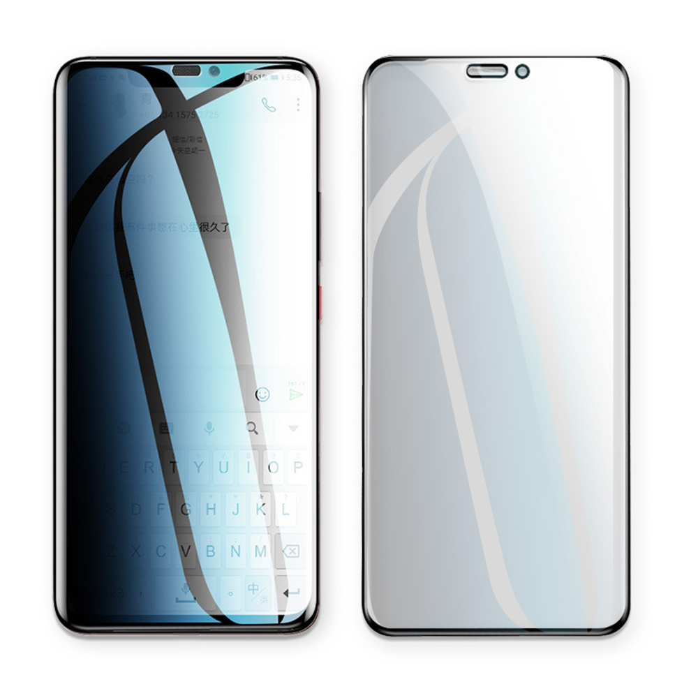 Anti Peeping HD Tempered Glass Screen Protector For iPhone XR XS 11 Pro Max Scratchproof Full Coverage Ultra Thin Wear Resistant|Phone Screen Protectors| |  - title=