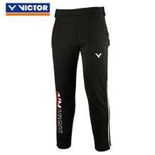 Badminton pants VICTOR apparel Breathable Quick Dry Training Sportswear trousers P-95802
