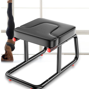 multifunctional yoga assist home fitness equipment chair yoga inverted chair