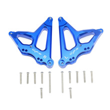 1Pair Aluminum Alloy Suspension Fixed Code for 1/7 TRAXXAS UNLIMITED DESERT RACER UDR RC