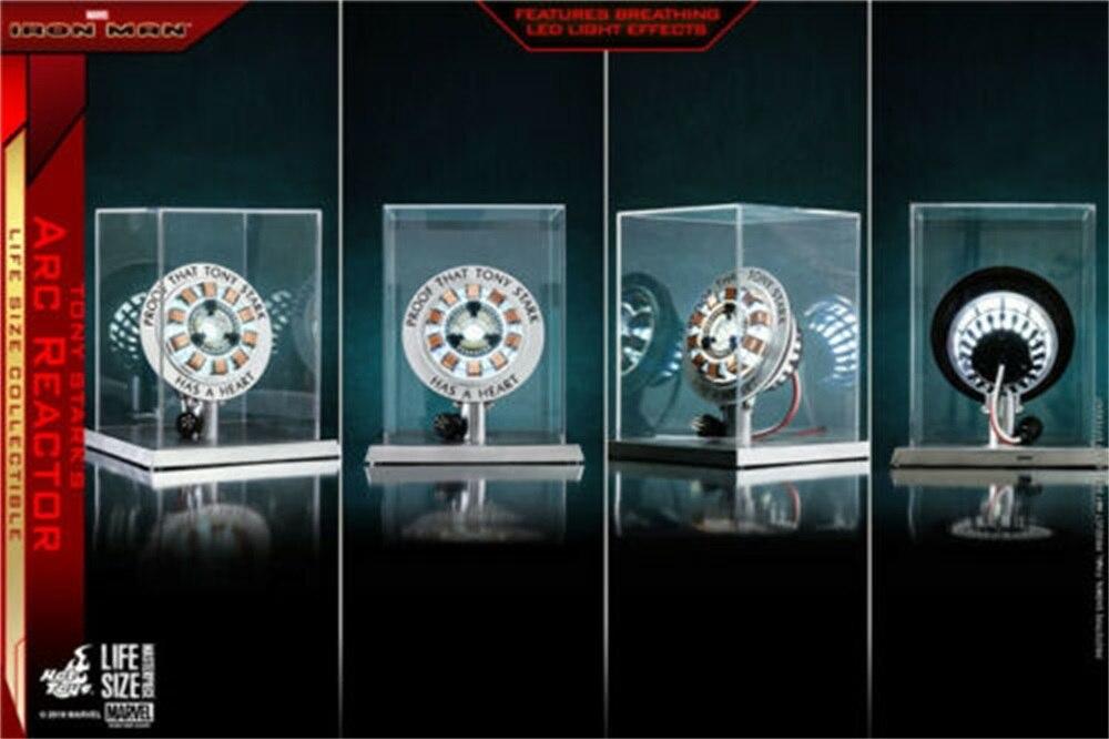 "Iron Studios 7.4"" MH0011 Mini BATMAN Deluxe Ver PVC Action Figure Toys Decors"