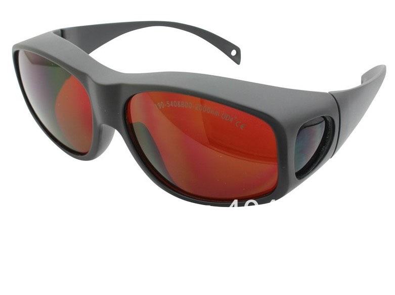 o.d 6+ laserové ochranné brýle pro modré lasery, zelené lasery a 980nm 1064nm lasery, certifikované ce
