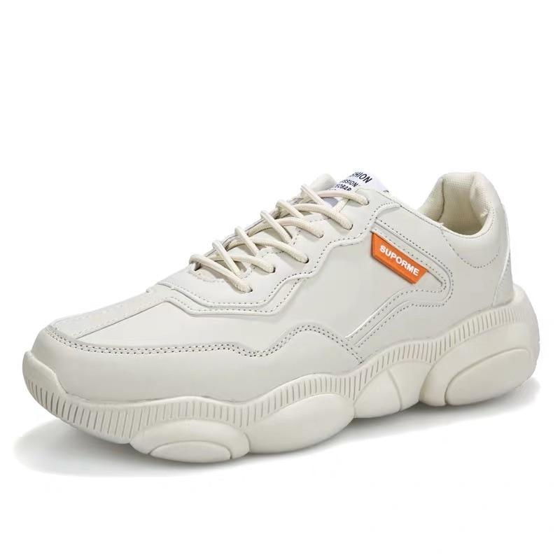 2020 nuevos zapatos de los hombres zapatos de primavera zapatos de los hombres zapatos de marea zapatos moda desenfadada deportes zapatos casuales hombres zapatos de red blanca rojo papá zapatos de los hombres ¡Novedad! 1 Uds. Bolsa de doble apilador WST para G36 Mag funda cartuchera de alta calidad CP/Negro/Verde/Tan
