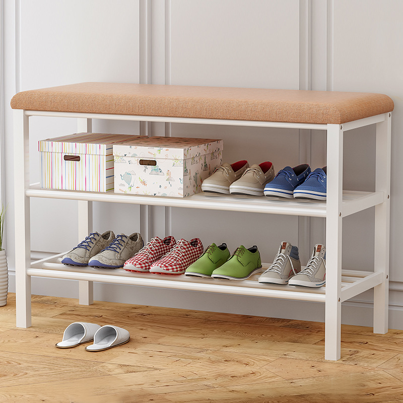 shoe rack multi layer simple household economical space saving shoe cabinet assembly modern minimalist dust proof dormitory stor