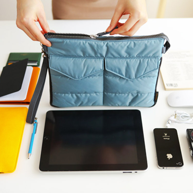Tablet Carrying Sleeve Case Bag For Ipad Bag Cover For Protection Computer MacBook Ultrabook Notebook Tablets Portable