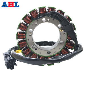 Motorcycle Generator Stator Coil Comp For BMW F650GS 2009-2014 F800R 2010 - 2014 F800S F800GS F800ST F800GT F700GS 2013 2014(China)