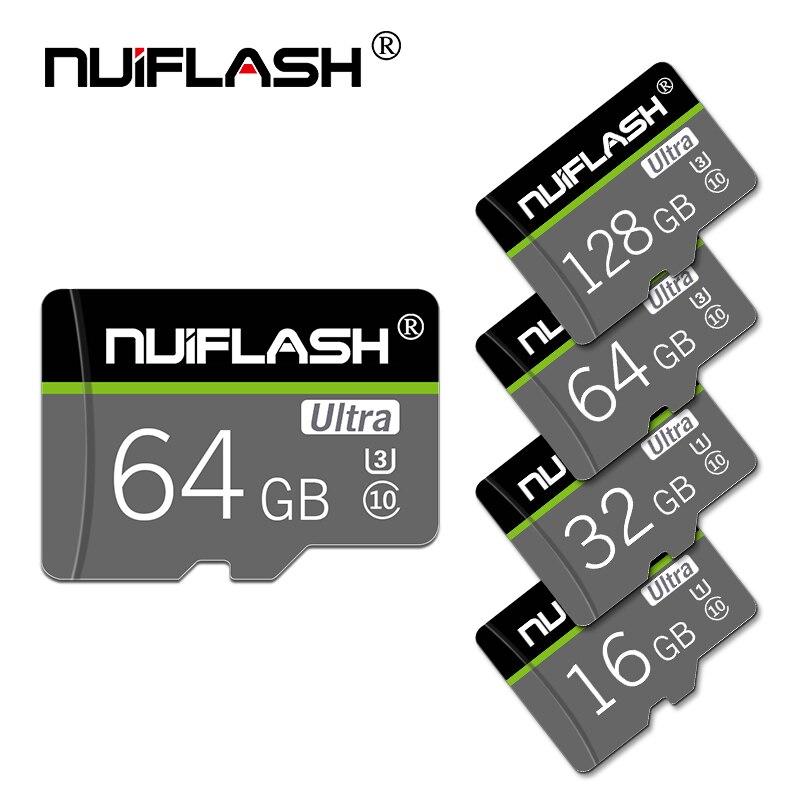 Cartão de memória flash de alta qualidade 8gb 16gb 32gb class10 micro cartão 64gb 128gb class10 tarjeta micro sd cartão de memória|Cartões de memória|   -