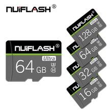Cartão de memória flash de alta qualidade 8gb 16gb 32gb class10 micro cartão 64gb 128gb class10 tarjeta micro sd cartão de memória