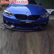 Auto Accessories Car Bumper Protector Car-styling Modification Coche Styling Parachoques Anticollision Adhesive FOR BMW 4 series