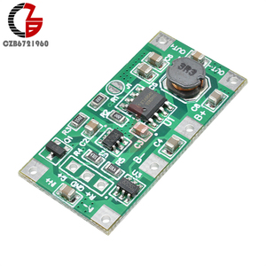 5V 1A UPS Uninterrupted Power Supply Module Step Up 18650 Lithium Battery Reverse Overvoltage Protection Boost Charging Board