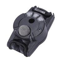 Helmet Accessories Voice-Activated Sensing Recorder Tb1018 Helmet Accessory Voice Activated Response Transmission Equipment