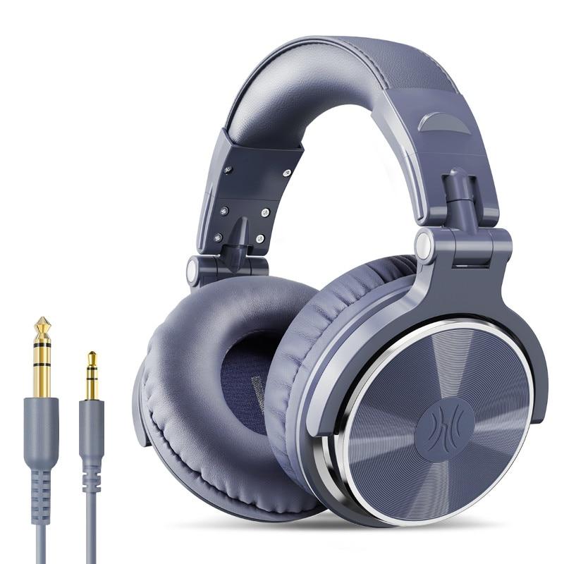 Oneodio sobre a orelha fones de ouvido