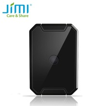 Gps-Tracker Magnet Platform Bicycle GMS Voice-Monitoring Jimi AT1 with 6000mah-Battery