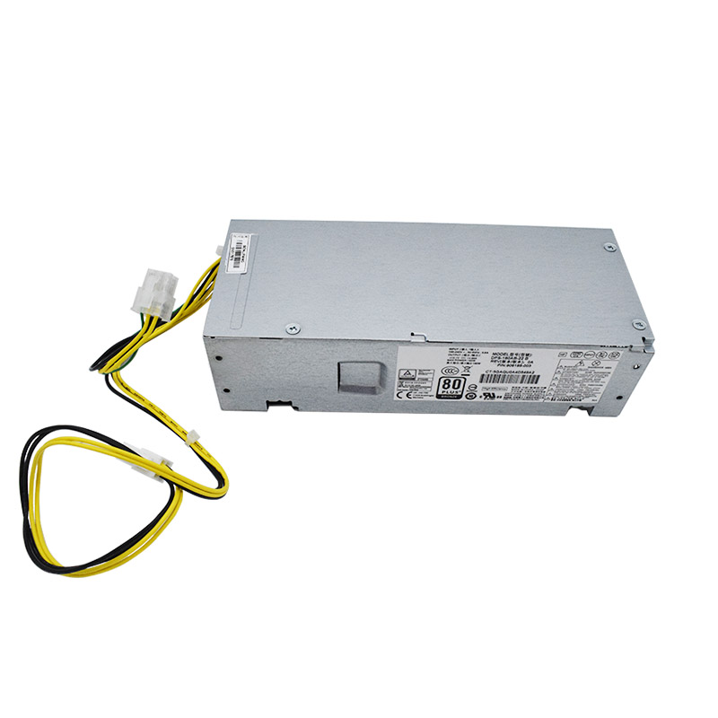 906189-001 914137-001 PA-1181-7 180W SFF DPS-180AB-22 B, FCF011,6+4 PIN Power Supply For 400 G4