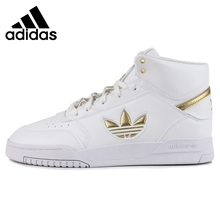 Sneakers Skateboarding-Shoes Adidas Originals DROP Men's STEP XL New-Arrival