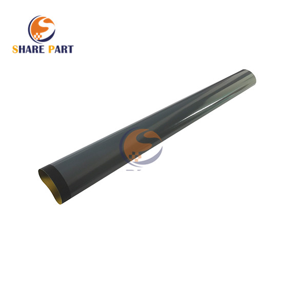 10ps Grade A Fuser Film For HP 1010 1160 1320 1022 1020 P1008 M1005 P2015 1213 1536 RG9-1493 For Canon LBP2900/1210/L100 L120