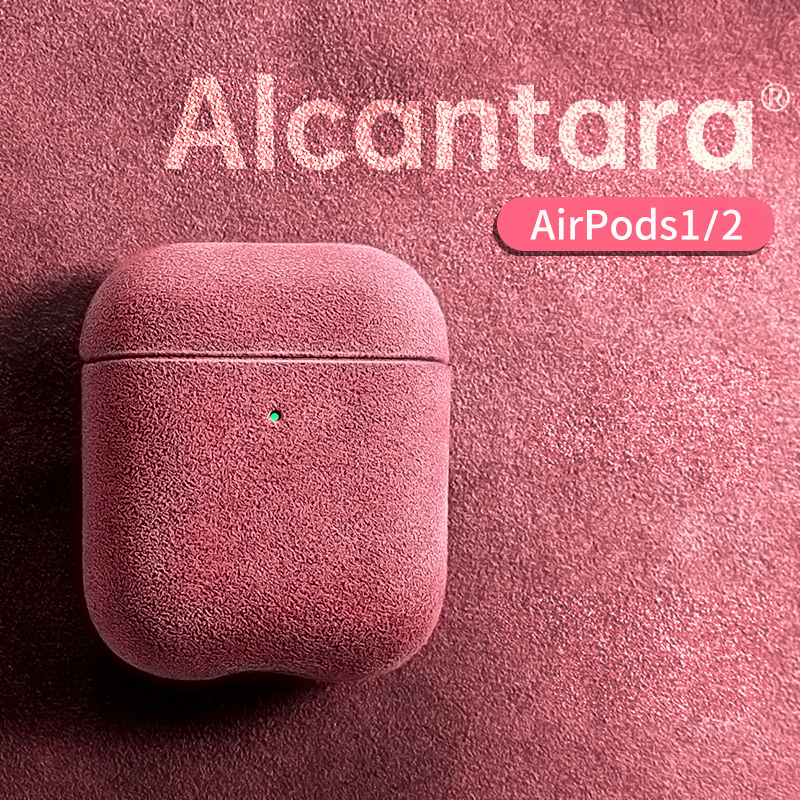 Airpods1 2 PinK
