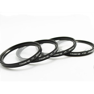Image 3 - Close Up Macro Filter Kit with Carry Bag +1 +2 +4 +10 Close UP 49 52 55 58 62 67 72 77mm for Canon Nikon Sony Camera