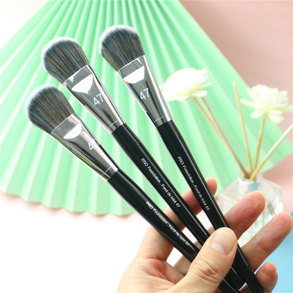 Professional Foundation Brush Foundation Shadow Brush Broom Foundation Brush Shadow Brush Makeup Foundation Brush Beauty tools47