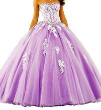 Женское бальное платье без бретелек с открытой спиной и аппликацией
