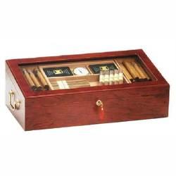 Humidificateur pour cigare, affichage, bois de cèdre, cave à cigare, porte-cigare, cohiba
