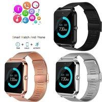 Z60 Wasserdicht Handgelenk Smart Uhr Schrittzähler Stoppuhr Anti-verloren Funktion Smart Alarm Uhr Sitzende Erinnerung