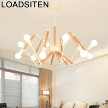 De Techo Nordic Dining Room Vintage Lighting Pendant Light Loft Decor Luminaire Suspendu Luminaria Lampara Colgante Hanging Lamp