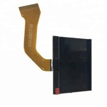 Auto bildschirm Instrument Cluster LCD DISPLAY mit FPC rot hintergrund Für Cayenne 2003 2009 für VW Touareg V6 2004  2007