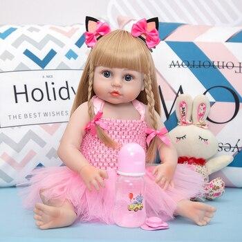 Кукла-младенец KEIUMI 19D49-C302-H149-H26-T23 5